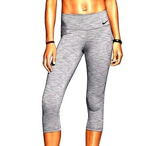 Nike Legendary Athletic Women's Capri Leggings